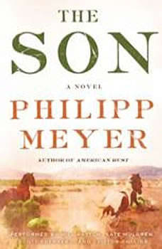 The Son, Philipp Meyer