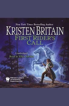 First Rider's Call: Book Two of Green Rider, Kristen Britain