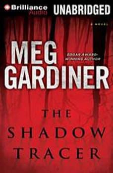 The Shadow Tracer, Meg Gardiner