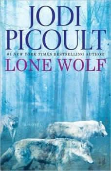 Lone Wolf, Jodi Picoult