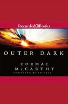 Outer Dark, Cormac McCarthy