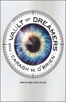 The Vault of Dreamers, Caragh M. O'Brien