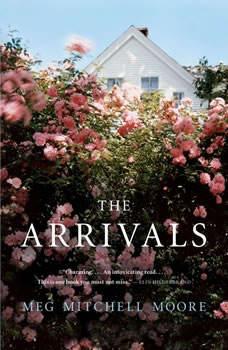 The Arrivals, Meg Mitchell Moore