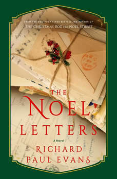 Noel Letters, Richard Paul Evans