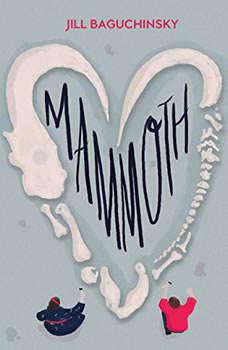 Mammoth, Jill Baguchinsky