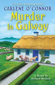 Murder in Galway, Carlene O'Connor