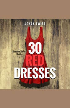 30 Red Dresses, Johan Twiss