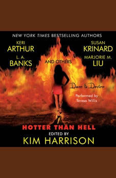 Hotter Than Hell, Kim Harrison