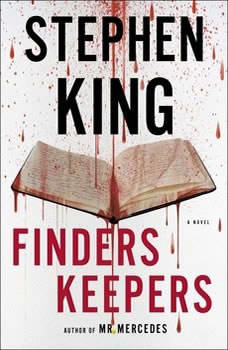 Finders Keepers, Stephen King