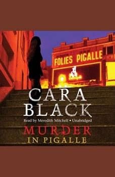 Murder in Pigalle, Cara Black