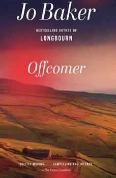Offcomer, Jo Baker
