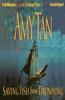 Saving Fish from Drowning, Amy Tan