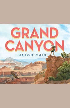 Grand Canyon, Jason Chin