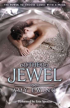 The Jewel, Amy Ewing