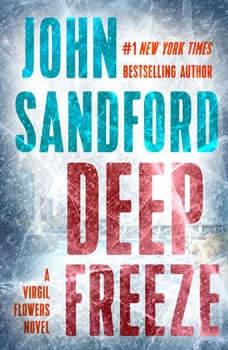 Deep Freeze, John Sandford