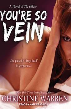 You're So Vein, Christine Warren