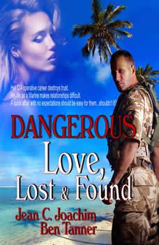 Dangerous Love, Lost & Found, Jean C. Joachim