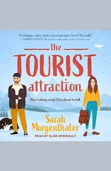 The Tourist Attraction, Sarah Morgenthaler