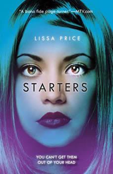 Starters, Lissa Price