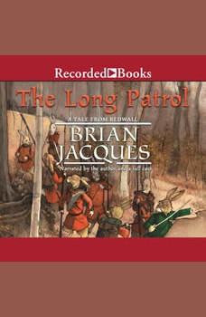 The Long Patrol, Brian Jacques
