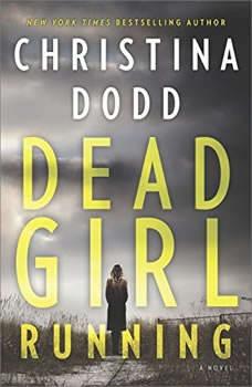 Dead Girl Running: (Cape Charade), Christina Dodd