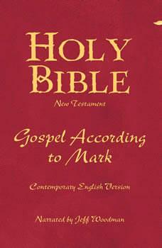 Holy Bible Gospel According To Mark Volume 23, Various