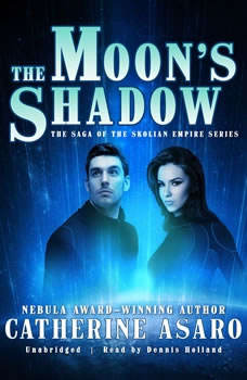 The Moons Shadow, Catherine Asaro