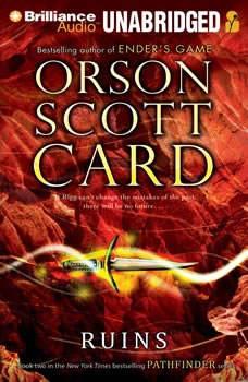 Ruins, Orson Scott Card