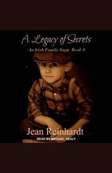 A Legacy of Secrets, Jean Reinhardt