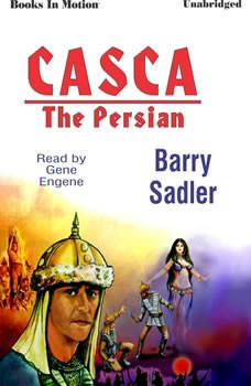 The Persian, Barry Sadler
