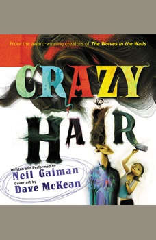 Crazy Hair, Neil Gaiman