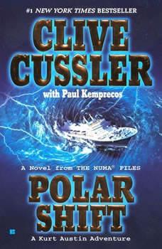 Polar Shift, Clive Cussler