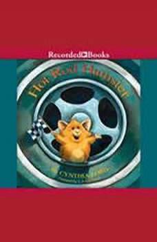 Hot Rod Hamster, Cynthia Lord