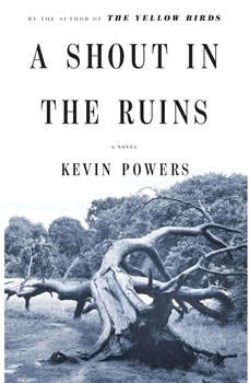 A Shout in the Ruins, Kevin Powers