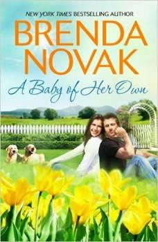 A Baby of Her Own, Brenda Novak
