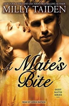 A Mate's Bite, Milly Taiden