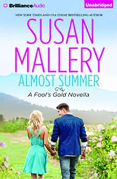 Almost Summer, Susan Mallery