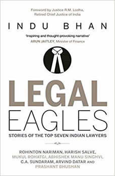 Legal Eagles, Indu Bhan