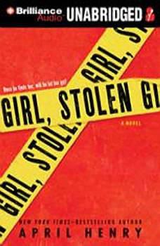 Girl, Stolen, April Henry