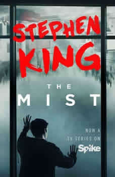 The Mist, Stephen King
