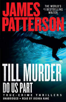 Till Murder Do Us Part, James Patterson