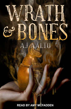 Wrath & Bones, A.J. Aalto