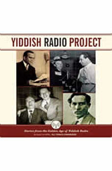 Yiddish Radio Project, Henry Sapoznik