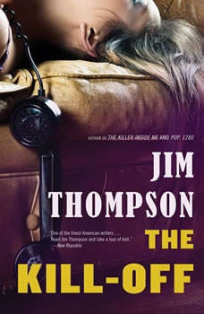 The Kill-Off, Jim Thompson