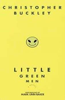 Little Green Men, Christopher Buckley