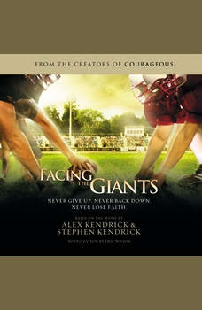 Facing the Giants: novelization by Eric Wilson, Eric Wilson