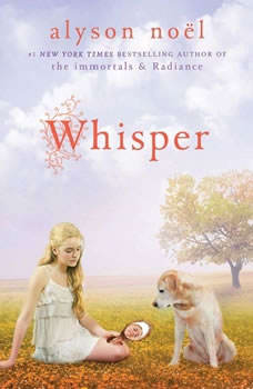 Whisper: A Riley Bloom Book A Riley Bloom Book, Alyson Noel