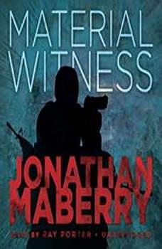 Material Witness: A Joe Ledger Bonus Story A Joe Ledger Bonus Story, Jonathan Maberry