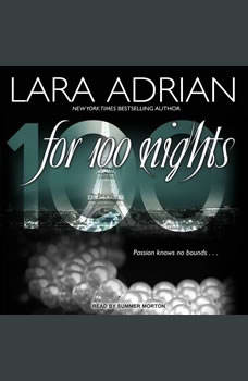 For 100 Nights, Lara Adrian