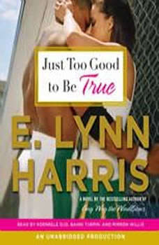 Just Too Good to Be True, E. Lynn Harris